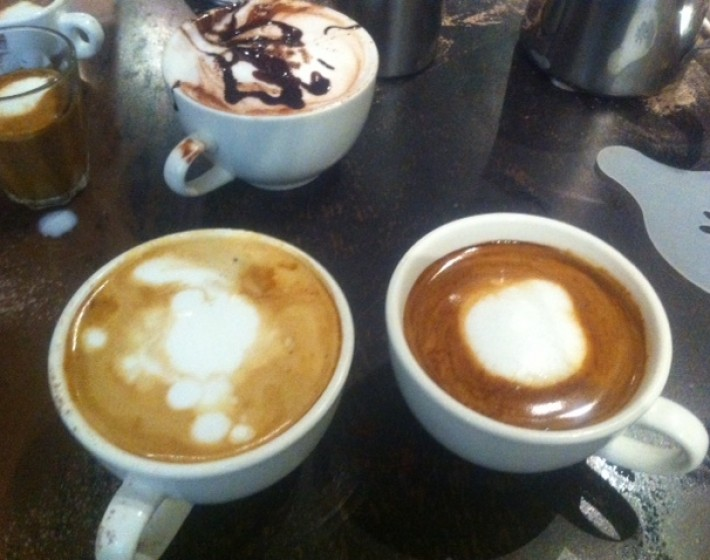 Coffee. Coffee coffee coffee