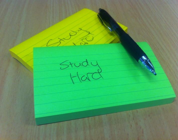 Kartik's 5 Tips for the Avid HSC Student