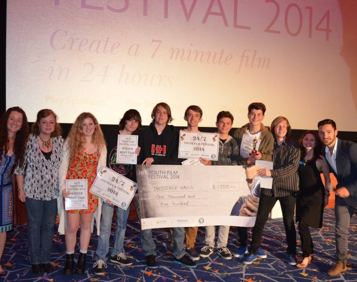 24/7 Film Festival Winners Announced!