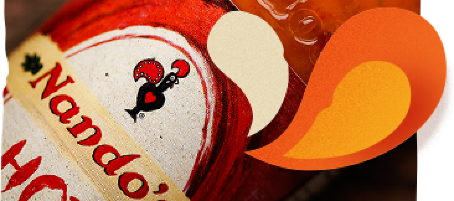 Previous Moscard deal: 10% off any meal at Nandos
