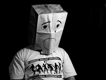paperbagonhead
