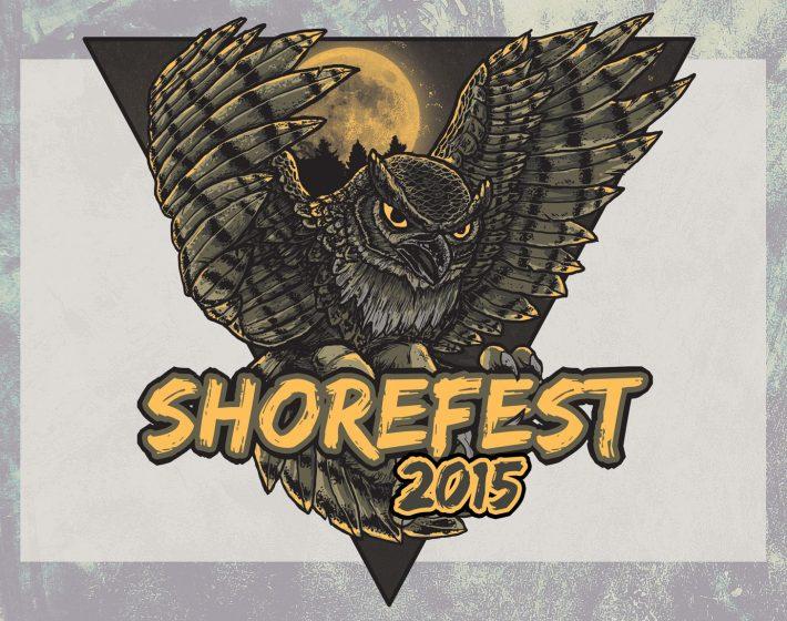 Shorefest this Saturday