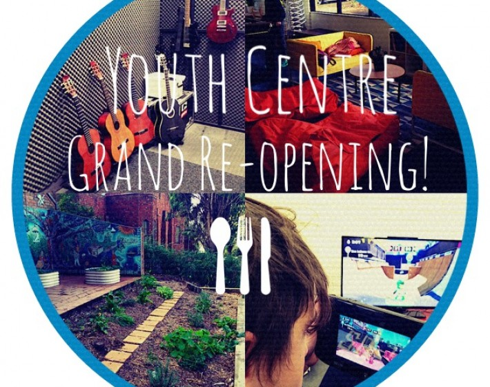 Mosman Youth Centre Reopening Celebration