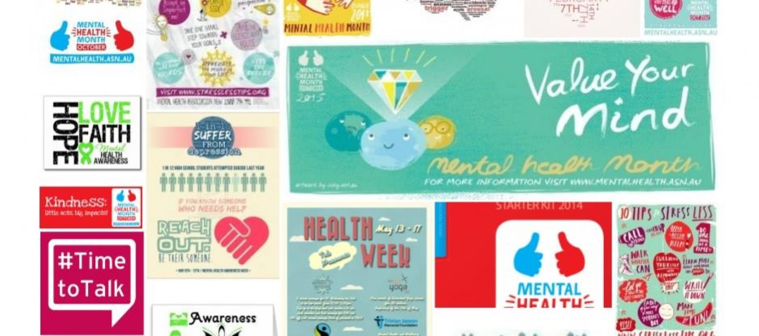 Mental Health Month: what is it?