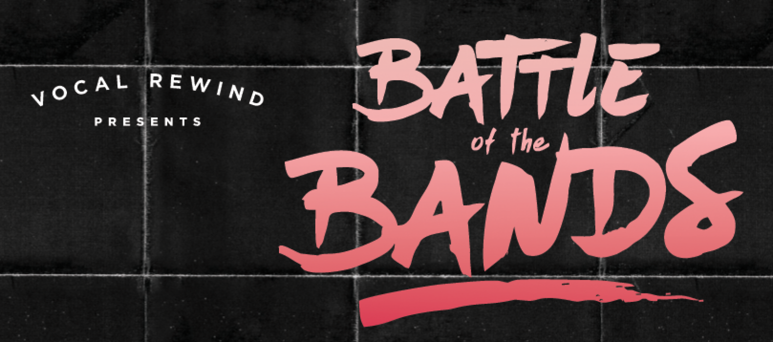Battle of the Bands registration NOW OPEN