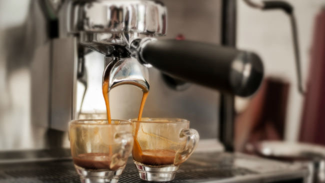 Barista training image