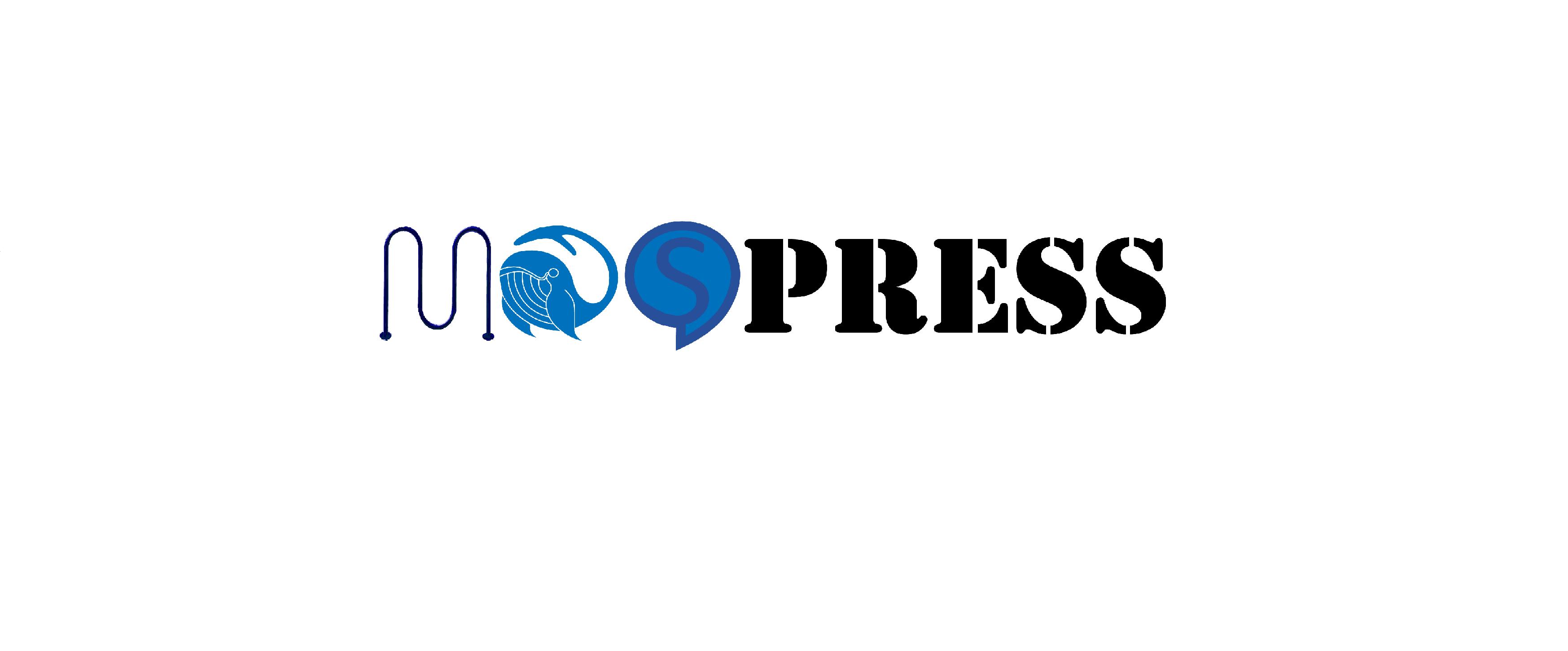 MOSPRESS LOGO test 2