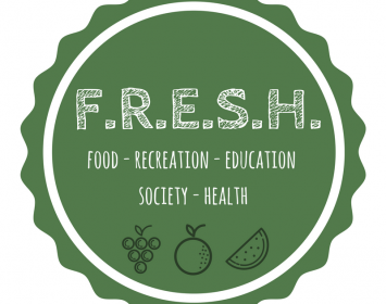 F.R.E.S.H. Thrives in the Community