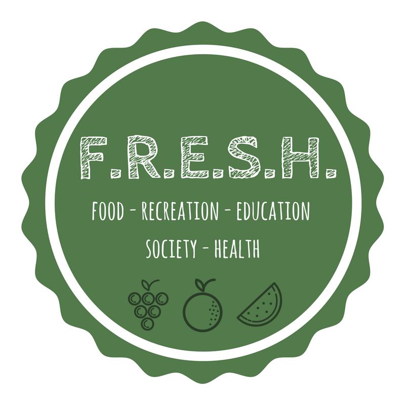 F.R.E.S.H.Logo