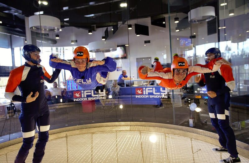 iFLY Downunder Image