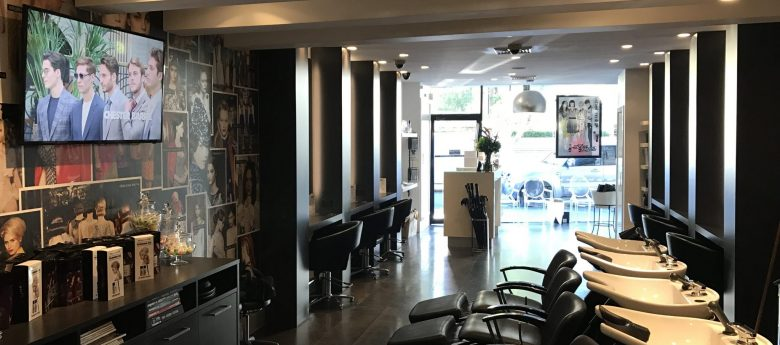 Moscard Deal: 50% off your first visit to Toni&Guy Hairdressing