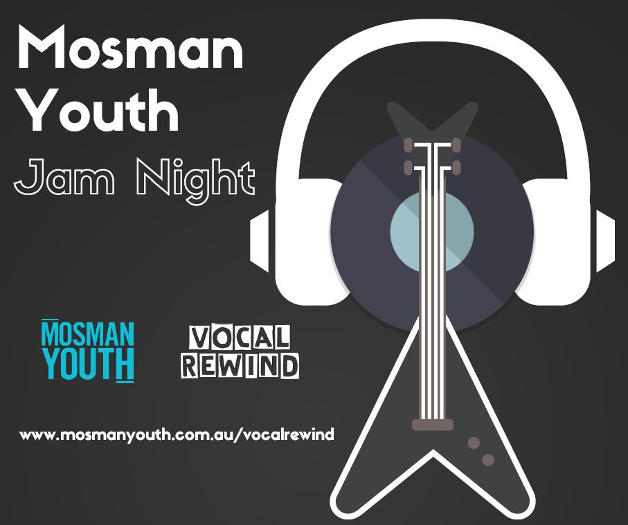 Jam night Poster