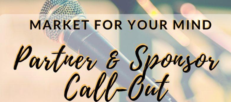 Partner & Sponsor Call-Out