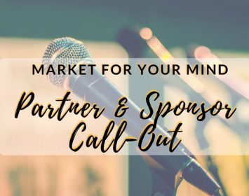 Partner & Sponsor Call-Out