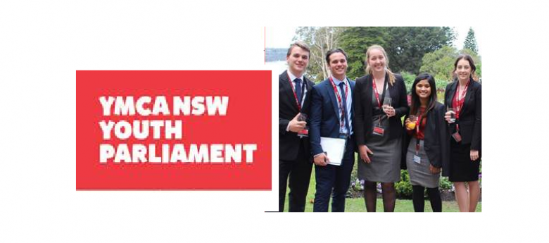 YMCA NSW Youth Parliament – 1 week left to join the task force!