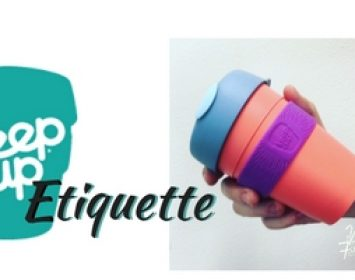 All you need to know about Keep Cup Etiquette!