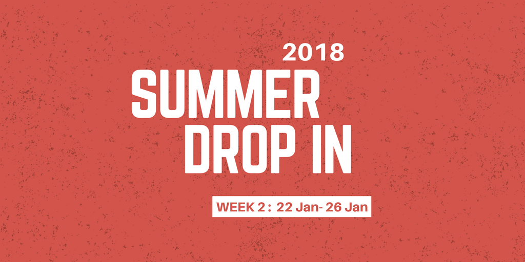 SUMMER DROP IN (3)