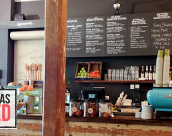 Previous Moscard deal: $5 regular coffee & cookie or muffin from Bloom