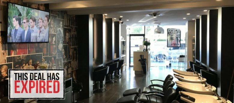 Previous Moscard Deal: 50% off your first visit to Toni&Guy Hairdressing