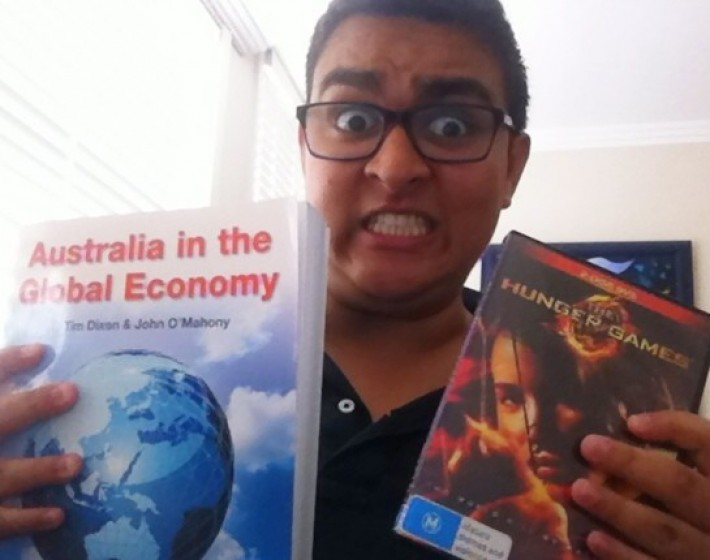 How to procastinate for at least 38 hrs (the tale of an HSC student)