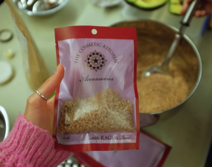 """Nourish You – tips on """"self-positivity"""", cleanliness & health"""