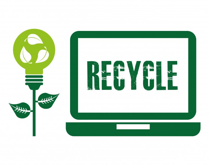 View Finders brings you some info on e-waste leading up council's recycling event