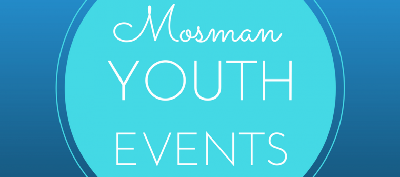 Looking Back at Mosman Youth Events in 2016