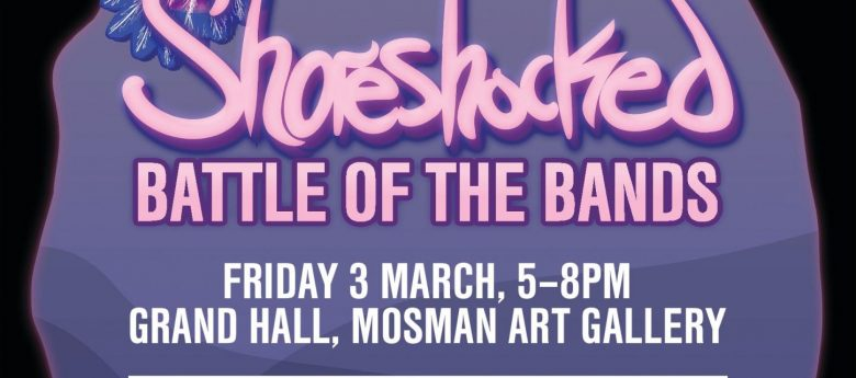 Battle of the Bands – Lineup Announced!