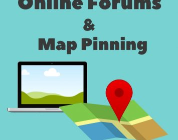 Youth Consultation: Online Forums & Map Pinning
