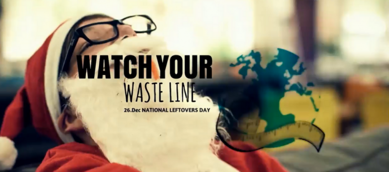 WATCH YOUR WASTELINE THIS NATIONAL LEFTOVERS DAY!