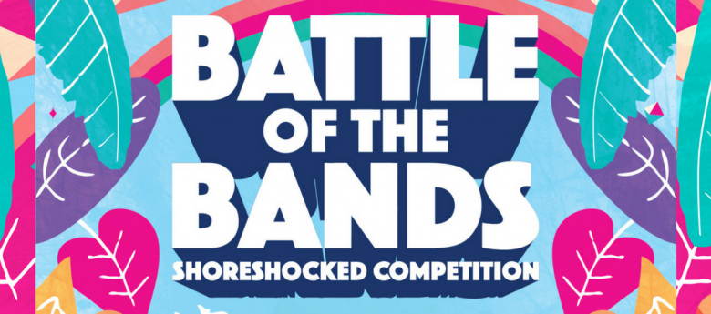 ShoreShocked Battle of the Bands